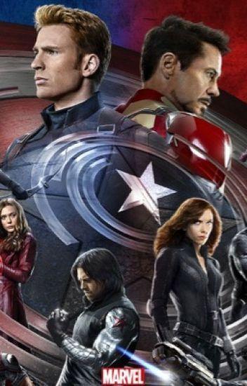 Avengers imagines - Nataliarish - Wattpad