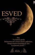 ESVED by Mihr_i
