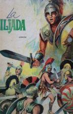 La Iliada by MayLinFung