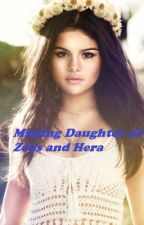 missing daughter of Zeus and Hera by 1DDemigodUK