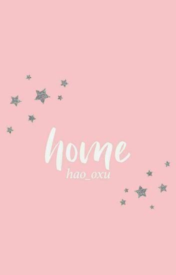 home ♡ lee jihoon
