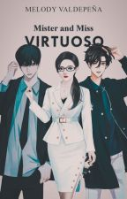 Mister & Miss Virtuoso by Jazzlived