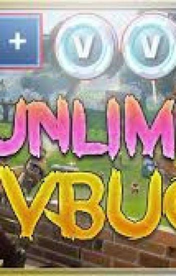 Unlimited Fortnite Free V Bucks Generator No Survey V Bucks