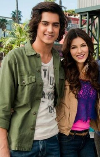 Avan Jogia And Victoria Justice Are They Dating