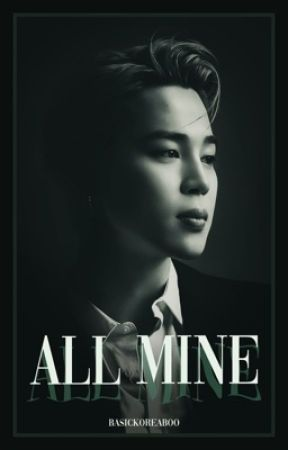 all mine | pjm by basickoreaboo
