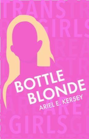 Bottle Blonde by AEKersey