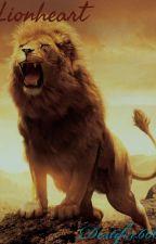 Lionheart (A Harry Potter Fanfic) by Destifer666