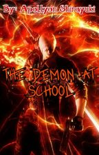 The Demon at School (MReader x Rosario+Vampire) by ApollyonShirayuki