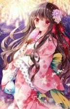 Princess Niari by Chocochibi