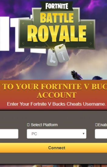 Best Ways] Free V Bucks Generator - Unlimited Fortnite Free V Bucks