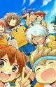 Inazuma Eleven GO  Insta by SakumaRose-14