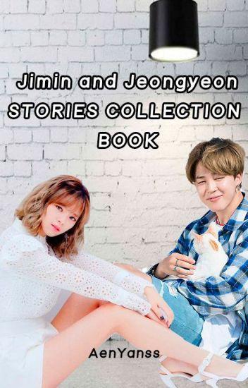 Jimin & Jeongyeon Fanfiction Collection Book
