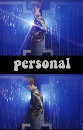 Personal → Zach Herron by -loserseavey