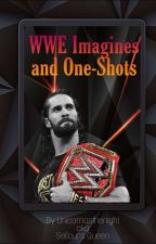 WWE Imagines (~Requests Closed~) by Unicornasthenight