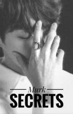 Murk Secrets  ∆jjk∆ by jiminawwwe