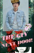 The Guy next door//BTS×Reader by hellcaster22