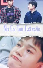 No Es Tan Extraño by JesicaIslas7