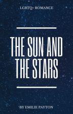 The Sun and The Stars (BoyxBoy) by boyxboyuser