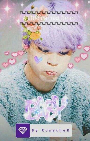A Little named Jimin(Yoonmin) *Completed*