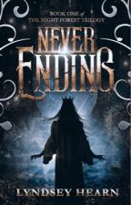 Never Ending (Excerpt) Book 1 by LyndseyHearn