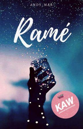 Ramé | K. SJ - M. YG by Andy_Mar