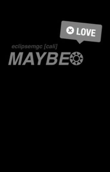 Maybe.||Lashton