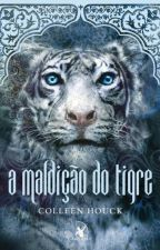 A maldição do tigre (Colleen Houck) by LilyKells