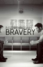 Bravery by EnchantedConnection