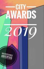 City awards 2019  ( Cerradas ) by hide138