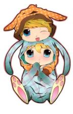 The wonders of bunnies (kennyx butters) by Sugar_Biscuit