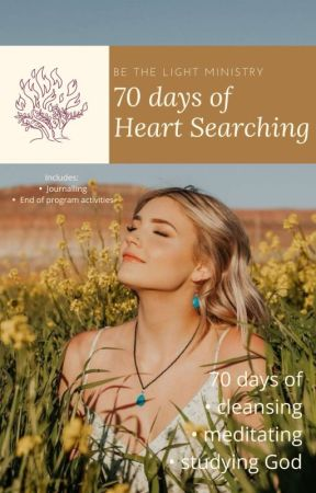 77 Days of Heart Searching by Be_a_Light