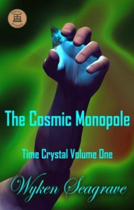 The Cosmic Monopole by WykenSeagrave