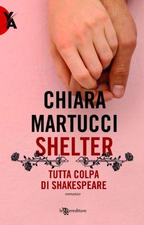 Shelter / Harry Styles by september199six