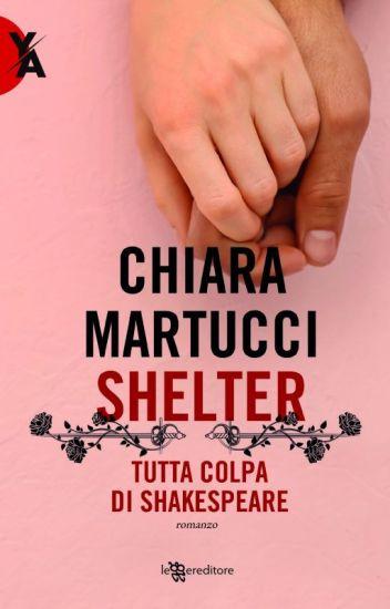 Shelter [Harry Styles]