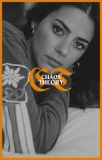 Chaos Theory | Diego Hargreeves ✓ by lokidyinginside