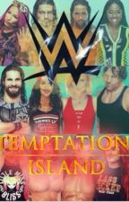 WWE: Temptation Island by SinnaMonnBun