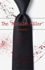 "The ""Necktie Killer"" - [Prinxiety]  by Quinne_OwO"