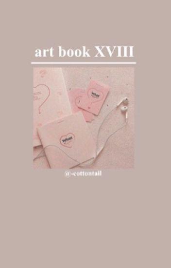 🧸art book 18🧸