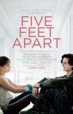 Five Feet Apart by Bughead_4_life