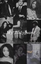 My bodyguard by lulmelanin