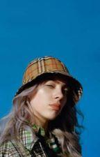 One and only // Billie Eilish gxg by cucoandbilaremydad