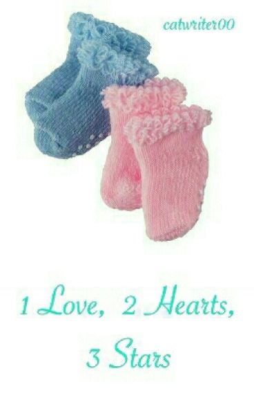 1 Love, 2 Hearts, 3 Stars