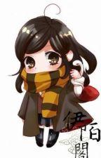 (Harry Potter ĐN) Nếu như đây cũng không tính là yêu by Yukari_114