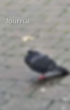 Journal by Plain-Trash