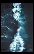 《Normal》|Jolby| by _Lil_Bo_Peep_