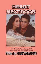 Heart Nextdoor by HelmetAndArrows