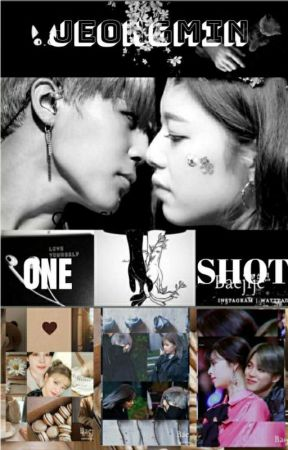 jeongmin one shot by PrincessSorrosa4