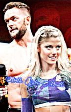 Little Miss Devitt, Alexa Bliss X Finn Bálor by Matt-Steen