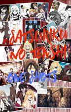 Satsuriku No Tenshi One-shots! by SwordAngel117
