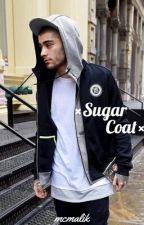 Sugar Coat  ➳zayn malik by mcmalik